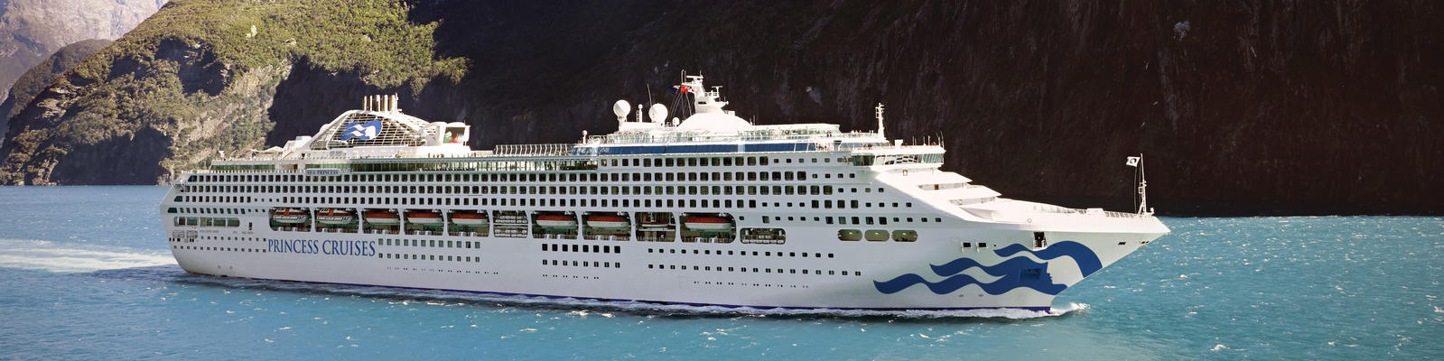 Sea Princess (Photo: Princess Cruises)
