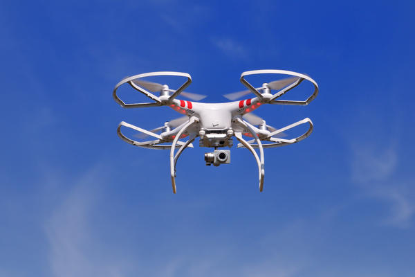 Can You Bring a Drone on a Cruise Ship?  (Photo: Maria Dryfhout/Shutterstock)