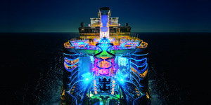 Symphony of the Seas (Photo: Royal Caribbean International)