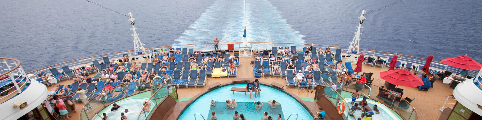 Top 10 Things to Do on Sea Days (Photo: Cruise Critic)