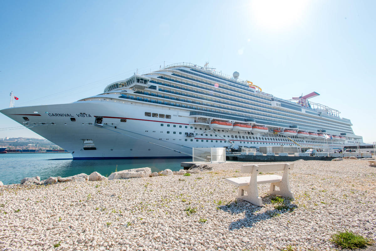 What Not To Do At Cruise Ship Disembarkation Cruise Critic