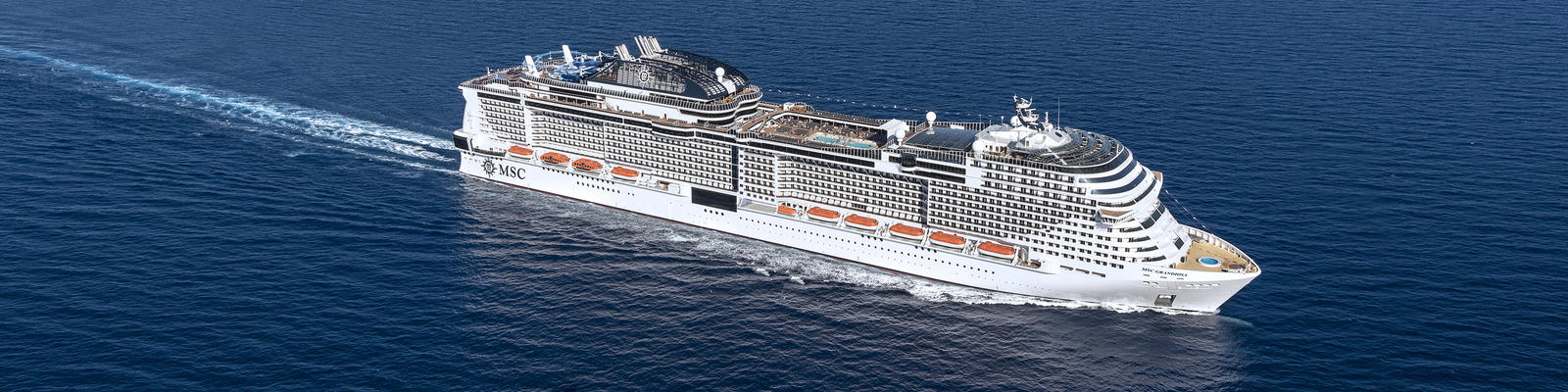 MSC Grandiosa Cruise Ship: Review, Photos & Departure ...