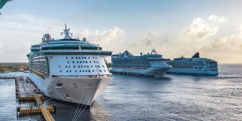 Be sure to pick the right cruise ship (Photo: Terri Butler Photography/Shutterstock)