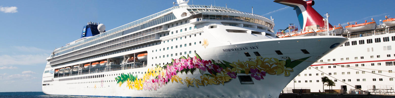 11 Types of Cruise Ship Jobs That Fit Your Interests (Photo: Cruise Critic)