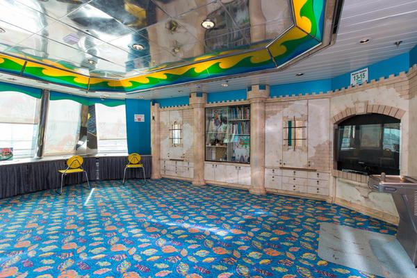 Adventure Ocean on Royal Caribbean Cruises (Photo: Cruise Critic)