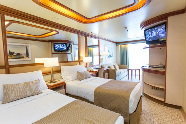 Princess Cruises Club Class Perks: 5 Amenities Worth the Splurge (Photo: Cruise Critic)