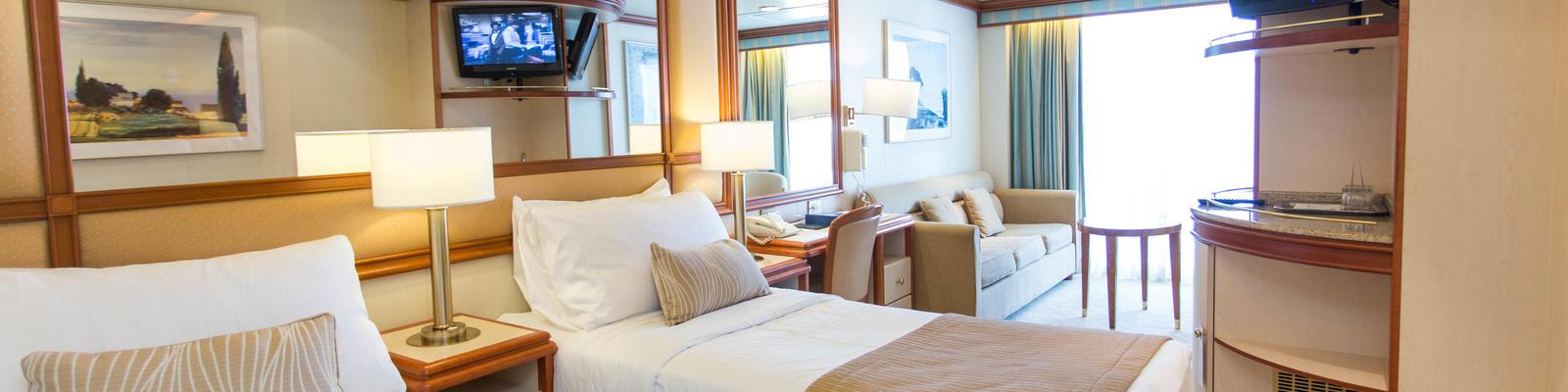 Princess Cruises Club Class Perks: 5 Amenities Worth the Splurge (Photo: Cruise Critic)