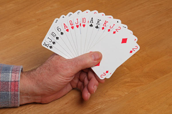 Can I Play Bridge on a Cruise? (Photo: J and S Photography/Shutterstock.com)