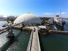Fort lauderdale port everglades fl cruise port terminal - Allure of the seas fort lauderdale port address ...