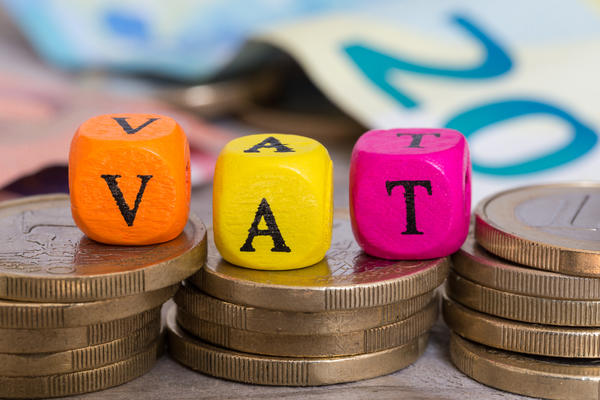 What Is a VAT Tax and Where Will You Find It on a Cruise? (Photo: wsf-s/Shutterstock.com)