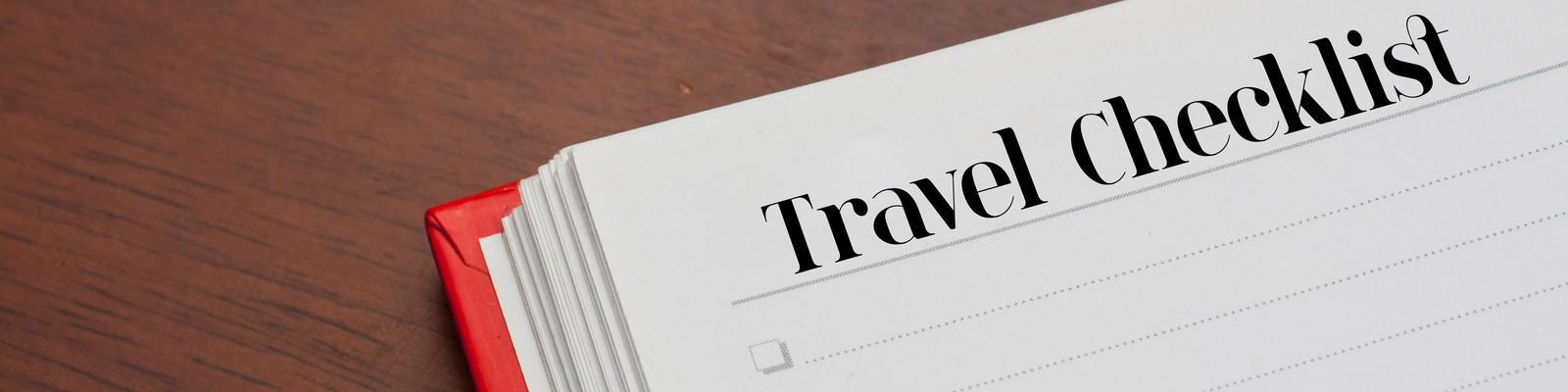 10 Things to Do the Week Before You Cruise (Photo: Lemau Studio/Shutterstock.com)