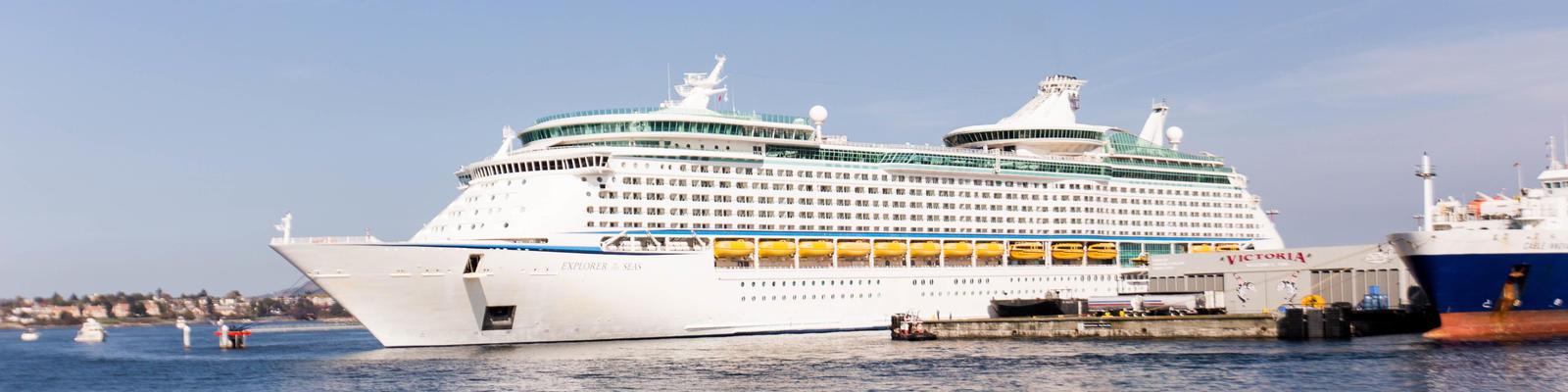 Royal Caribbean's Cruise Ship Classes (Photo: Cruise Critic)