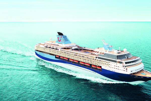 Marella Explorer 2 (Photo: Marella Cruises)