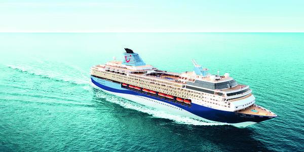 Marella Explorer 2 Cruise Ship: Review, Photos & Departure Ports on