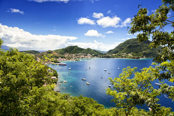 What Are the Windward Islands, and What Are the Leeward Islands? (Photo: Oliver Hoffmann/Shutterstock.com)