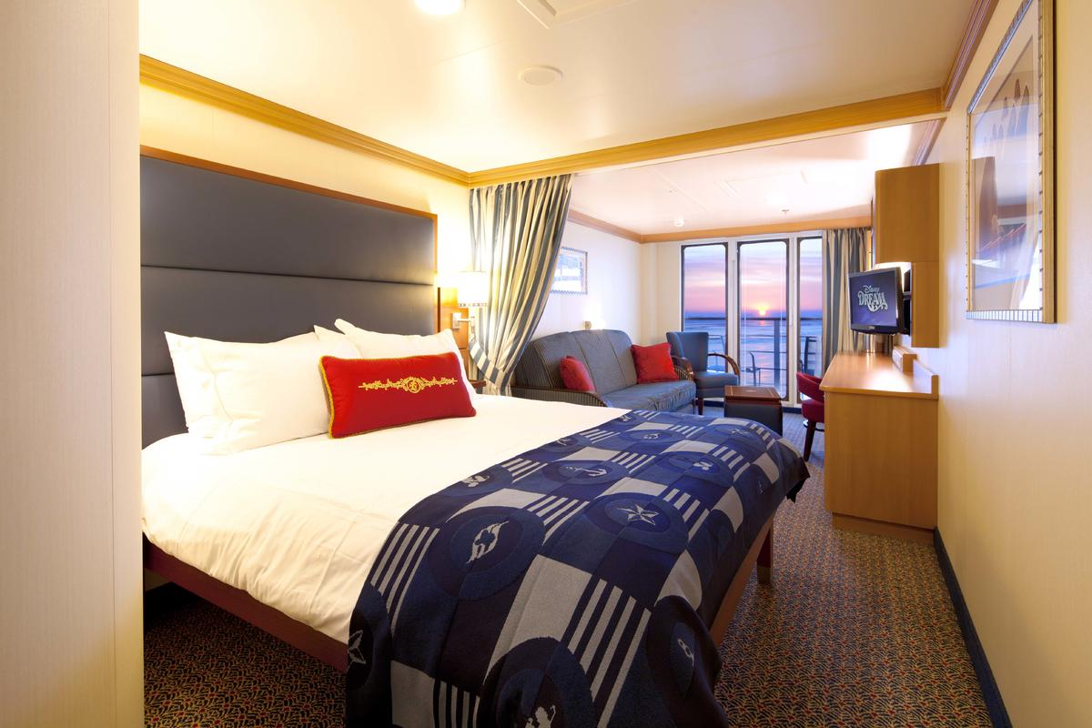 The 5 Best Balcony Cabins for Your Next Cruise - Cruise Critic