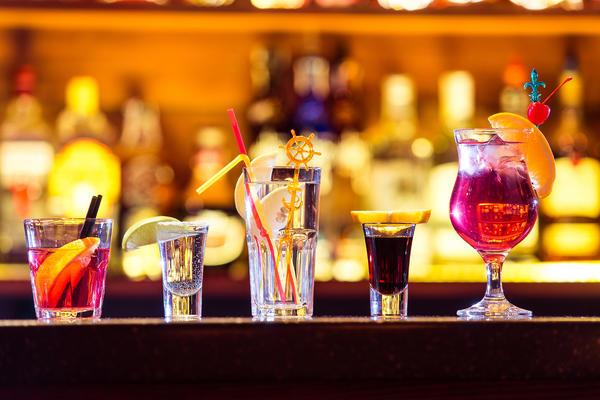 Fred. Olsen Cruise Lines Alcohol Policy (Photo: Goncharov_Artem)
