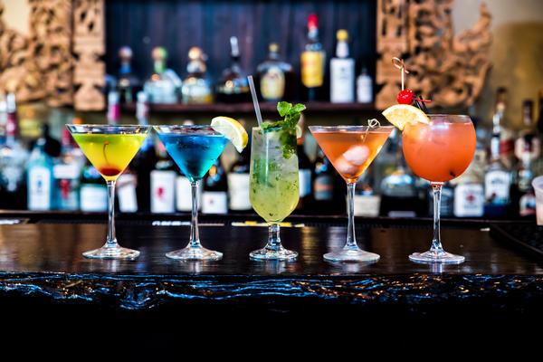 P&O Cruises UK Alcohol Policy (Photo: MEDIA666/Shutterstock.com)