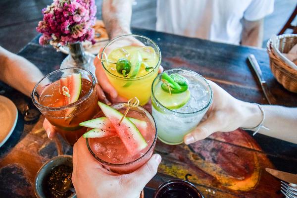 P&O Cruises Australia Alcohol Policy (Photo: Cabeca de Marmore/Shutterstock.com)