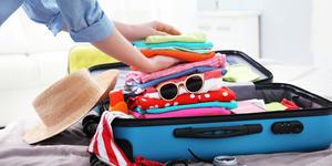 Pack the essential ( (Photo: Africa Studio/Shutterstock)