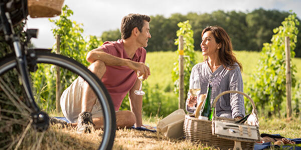 Cycling excursion hosted by Avalon Waterways (Photo: Avalon Waterways)
