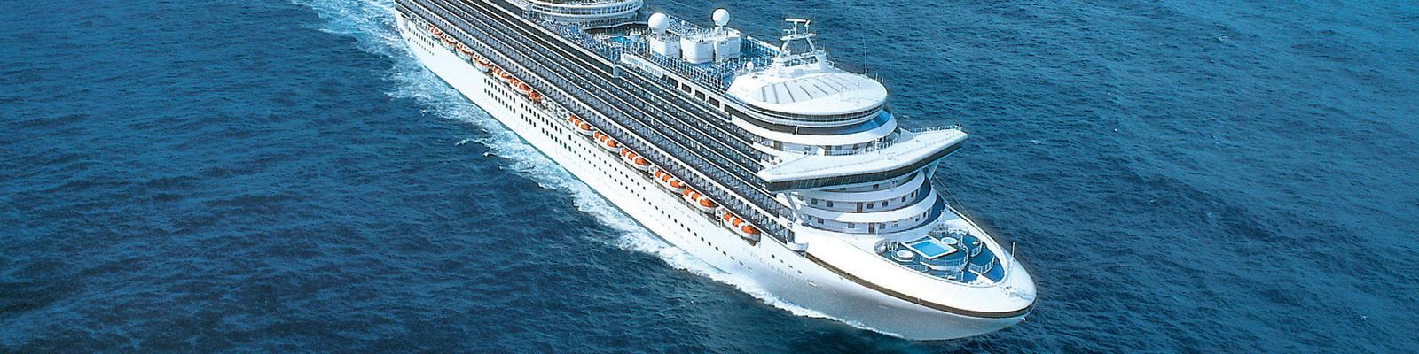 Caribbean Princess Photo Princess Cruises Caribbean Princess