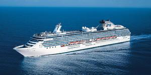Coral Princess (Photo: Princess Cruises)