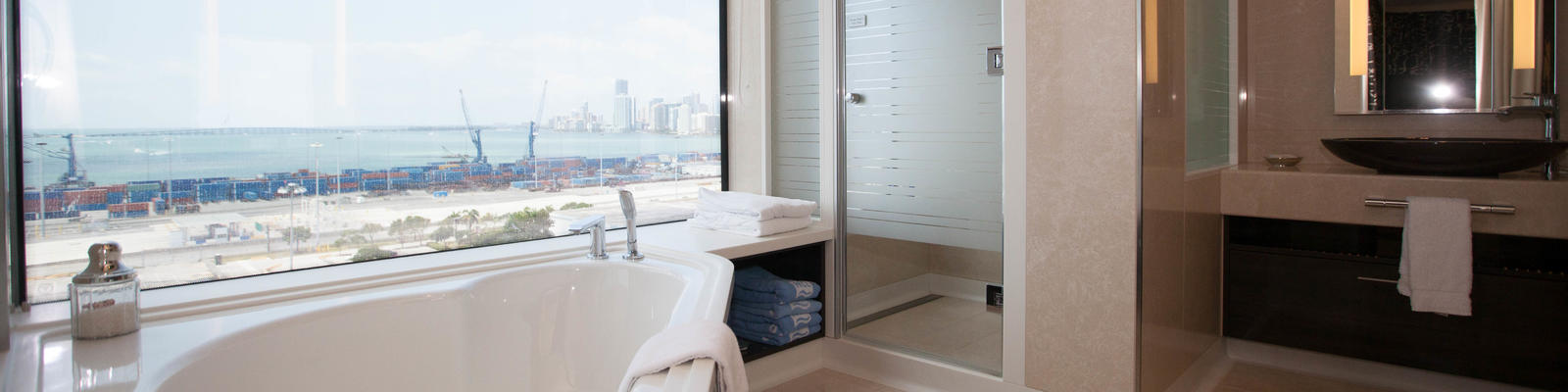 10 Signs You Should Upgrade Your Cruise Cabin (Photo: Cruise Critic)