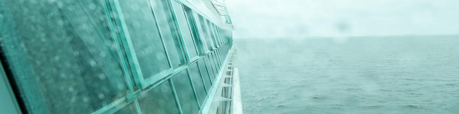 12 Surefire Ways to Have a Miserable Cruise (Photo: Marcel Kriegl/Shutterstock)