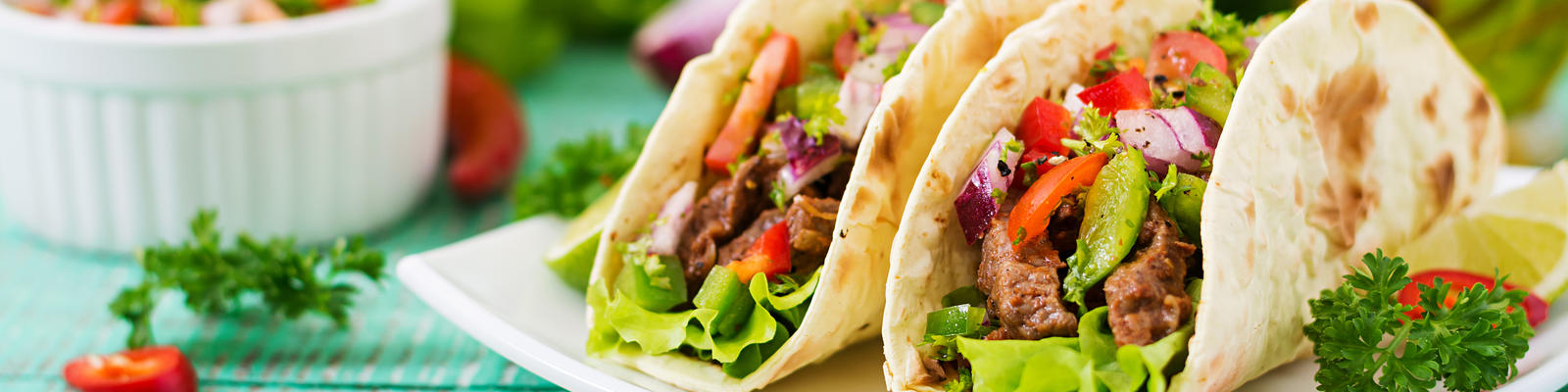 Best Cruise Ships for Latin American and Mexican Food (Photo: Timolina/Shutterstock.com)