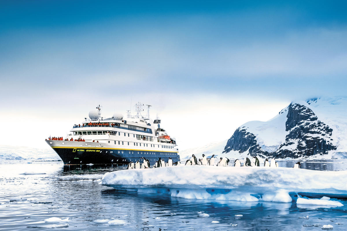 How Much Does An Antarctica Cruise Cost Cruise Critic