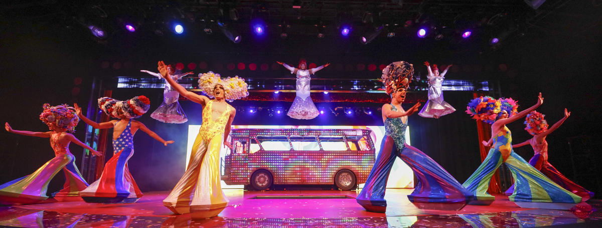 8 Best Cruise Lines For Onboard Entertainment Cruise Critic