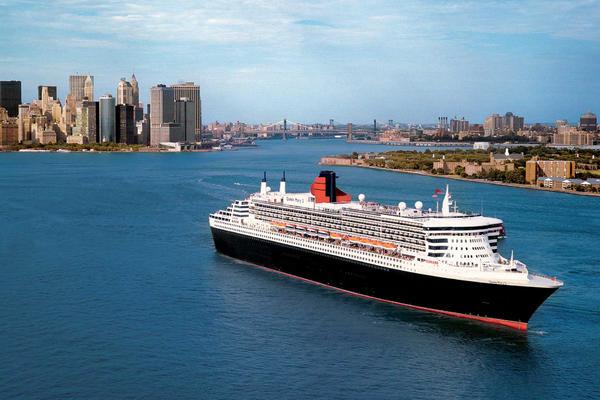 Transatlantic Cruise Tips (Photo: Cunard Line)