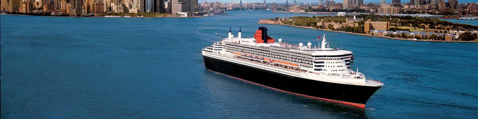 Transatlantic Repositioning Cruise Deals Lamoureph Blog