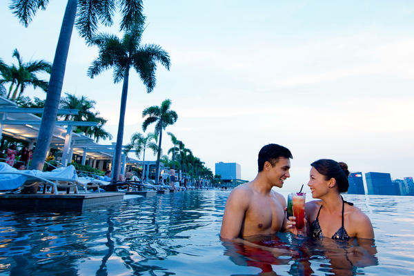 7 Honeymoon Cruise Tips (Photo: Princess Cruises)