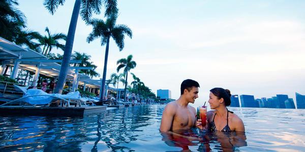 fc945dd594 7 Honeymoon Cruise Tips (Photo: Princess Cruises)