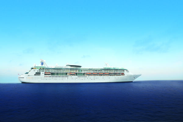 Royal Caribbean Cancels Current Sailing on Grandeur of the