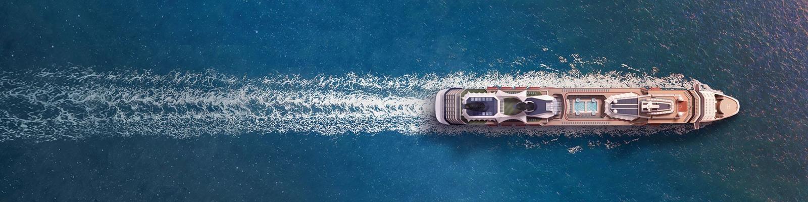 Celebrity Revolution is Celebrity Cruise Line's $500 million refurbishment program (Image: Celebrity Cruises)