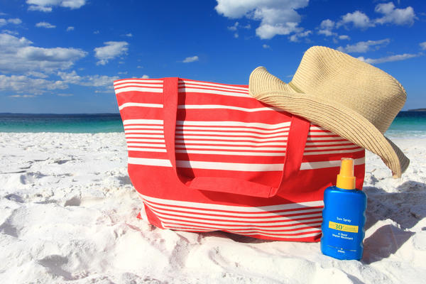Summer Sun Protection (Photo: Leah-Anne Thompson/Shutterstock)