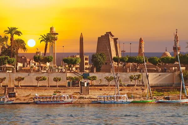 Luxor (Photo: Anton Master/Shutterstock.com)