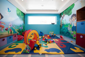 Guppies Playroom