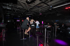 Bliss Ultra Lounge