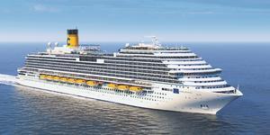 Costa Venezia (Image: Costa Cruises)