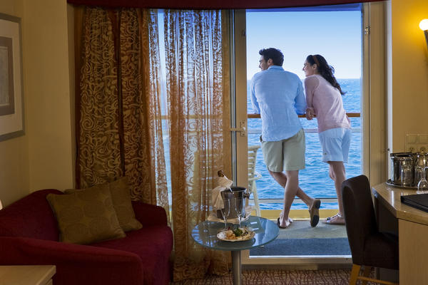 13 More Things Not to Do on Your First Cruise (Photo: Celebrity Cruise Lines)