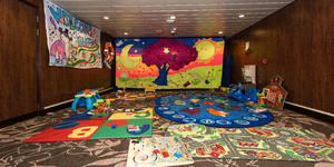 Splash Academy Guppies on Norwegian Epic (Photo: Cruise Critic)