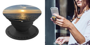 Deep Sea Ocean Sunset Cruise  PopSocket (Photo: Amazon)