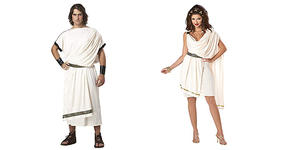 Toga Costumes (Photo: Amazon)