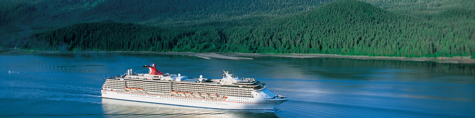 Cruise Critic Q&A with Captain Vittorio Marchi, Captain of Carnival Spirit (Photo: Carnival Cruise Line)