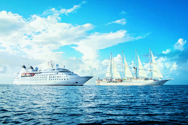 5 Things You Didn't Know About Windstar (Photo: Windstar Cruises)