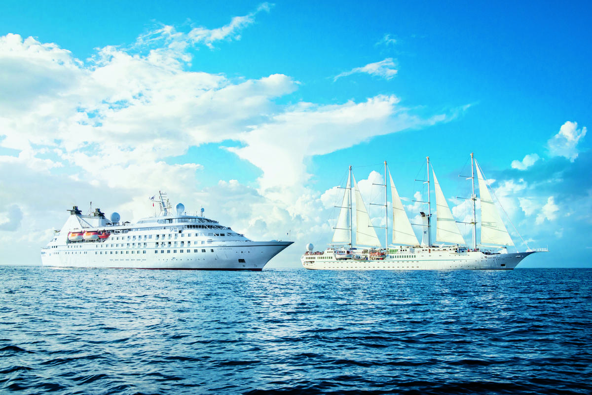 5 Things You Didn T Know About Windstar Cruise Critic
